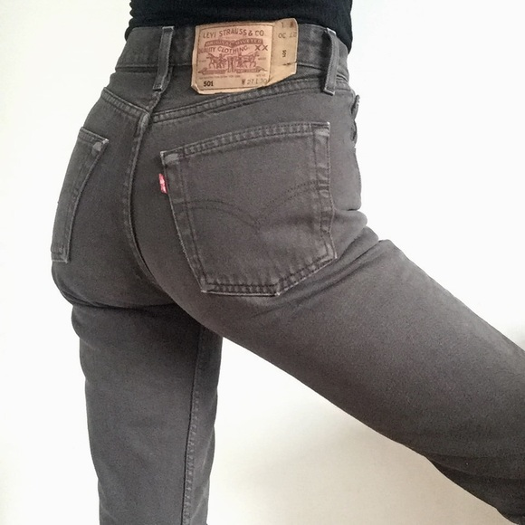 70589110ef5 Levi's Jeans | Tiny Vintage Levis 501 27w Kendall Jenner | Poshmark